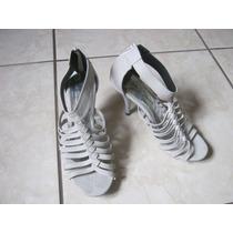 Zapatos Calados Talla 37
