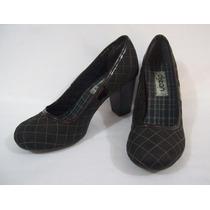 Zapatos Marca Dijean Azaleia Talla 34 - Legally Chic