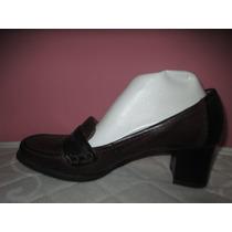 Elegantes Zapatos Para Dama Marca Naturalizer