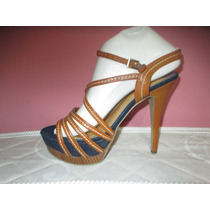Elegantes Zapatos Para Dama Marca Guess Importados