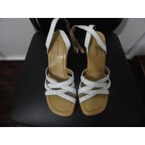 Zapatos Con Tacon A Solo 40 Soles !!