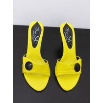 Sandalias Para Mujer Con Taco