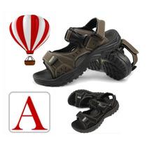 Calzado Hombre Sandalias Playeras Casual Amazing