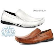 Mocasines Hombre, Zapatos, Clazado, Botas Militar Cuero Piel