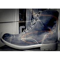Botas Hombre Zapatos Gamuza, Calzado Aumenta Estatura Cuero