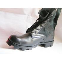 Botas Seguridad, Calzado Militar Serenazgo Zapatos Shoe
