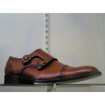 Zapatos Monkstrap Vestir Hombre Calzado Trujillano Botas