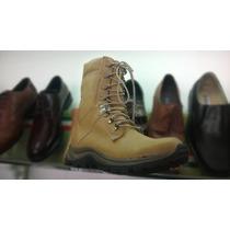 Borceguie Militar Calzado Seguridad, Zapatos Serenazgo