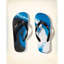 Sandalias Hollister By Abercrombie Talla S 10/11