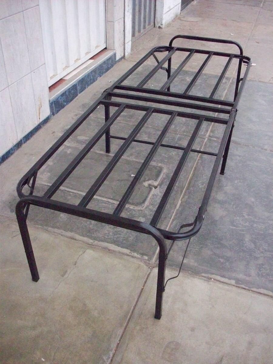 Cama plegable completamente nuevo 1 plaza y plaza y media for Mercadolibre sillon cama una plaza