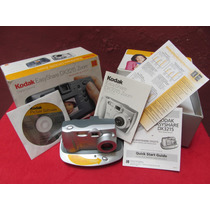 Cámara Digital Kodak 1.3mpx Dx3215 Zoom