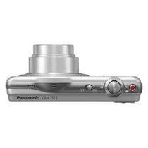 Panasonic Lumix Dmc-sz1 Ultra Compact Zoom Review