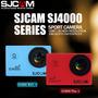 Camara Sjcam Sj4000 Wifi Plus 12mp 2k Ultra Hd 1440p