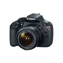 Camara Canon Eos Rebel T5 Ef-s 18-55mm Is