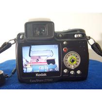 Kodak Z7590 Camara Semi-profesional
