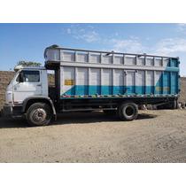 Camion Vw 13-180 10 Toneladas Carga Util