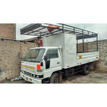 Camion De 4 Toneladas - Marca Daihatsu - Modelo Delta 400