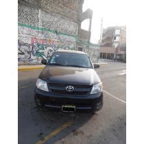 Toyota Hilux 2007 4x4