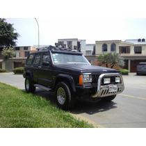 Imponente Jeep Cherokee Laredo A Glp...!!! Full Ranger..!!!