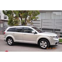 Dodge Journey Sxt 2011 Modelo 2012