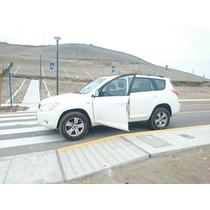 Toyota Rav4 Full 4x4 2007
