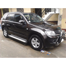 Suzuki Grand Nomade 2013 Full Equipo