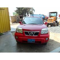 Nissan Xtrail 4x4