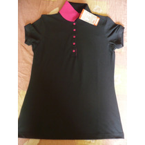 Camiseros Mujer Under Armour 100% Originales Talla S Y M