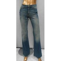 Jeans Cavalli Nuevo Etiquetas Us$225 Remato Talla 28
