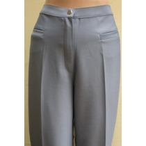 Pantalones De Vestir Para Damas Tallas Grandes