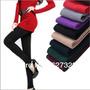 Pantalon Leggins Importado Mujer Moda, Varios Colores