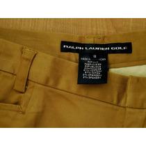Deocasión Pantalón Polo Ralph Lauren Golf C/ Spandex Tall 31