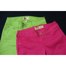 Pantalones Talla 26 (1) Marca Lei Americana