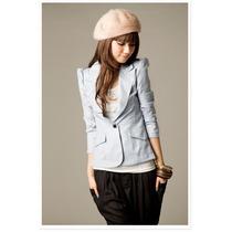 Chicas Glamorosas - Saco Juvenil Algodón Diseño Corea Impor