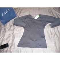 Blusa Zara : Talla L