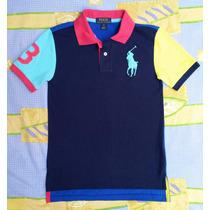 Polos Ralph Lauren Niños Y Bebes 100% Originales