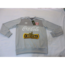 Polera Umbro Selección Peruana (remera Training Top)