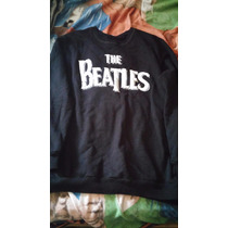 Polera The Beatles Talla L
