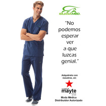 Uniformes Médicos Iguanamed