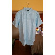 Camisa De Polo Ralph Lauren Classic Fit 100% Originales
