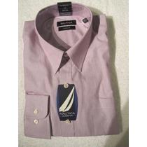 Preciosa Camisa Marca Nautica Importada De U S A