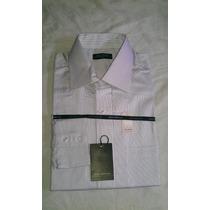 Camisa Marc Boehler, Talla L, 100% Original Y Nueva