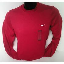 Polera Nike De Invierno Directo Desde Nike-usa Talla [l]