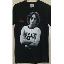Polo John Lennon Xs Original The Beatles