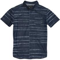 Camisa Ss Shirt Billabong Mc Monument Nueva 100% Original M