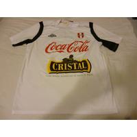 Polo Entrenamiento Umbro Selección Peruana 2012