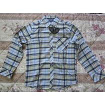 Camisa Hombre Isagué, Colección Men Wear, Talla M L
