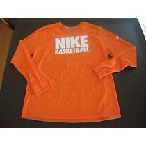Polera Nike Basketball Tallas S , M, L
