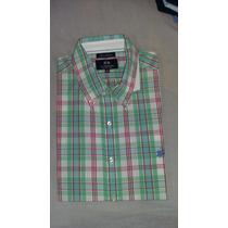 Camisa La Martina , Talla M, 100% Original Y Nueva