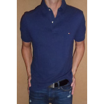 Polo Camisero Hombre Tommy Hilfiger Navy No Ralph Lauren